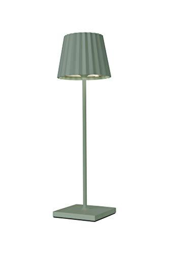 LED-Tischlampe TROLL grün - (78160)
