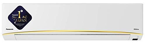 Panasonic 1.5 Ton 3 Star Inverter Split AC