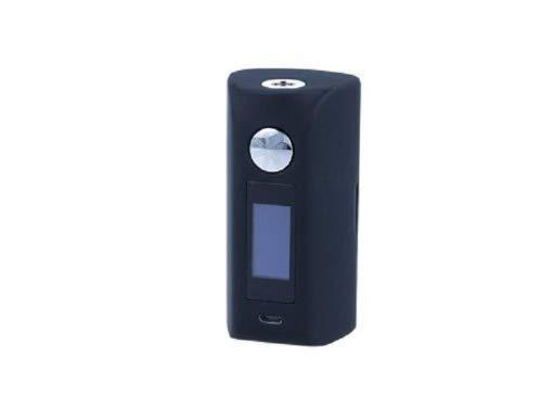 asMODus Minikin V2 Akkuträger mit 180 Watt - ohne 18650er Akkuzellen - TC /VW - Farbe: schwarz