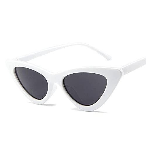 Gafas De Sol Hombre Mujeres Ciclismo Gafas De Sol Vintage Mujer Mujer Anteojos Retro Lady Glasses-4