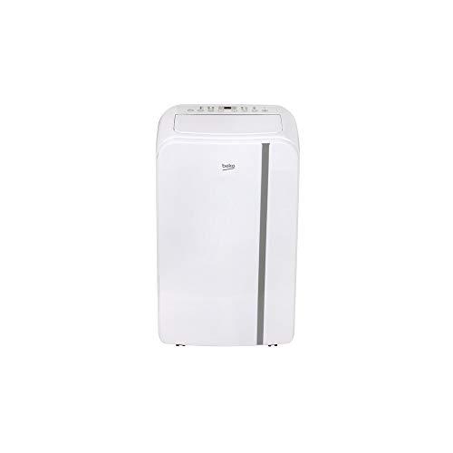 BEKO BA212H Climatizzatore Portatile, 3.51 W, 65 Decibel, Bianco