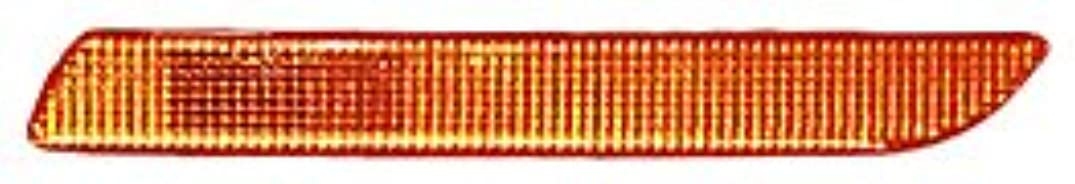 TYC 18-6072-00 Saab 9-3 Driver Side Replacement Side Marker Lamp