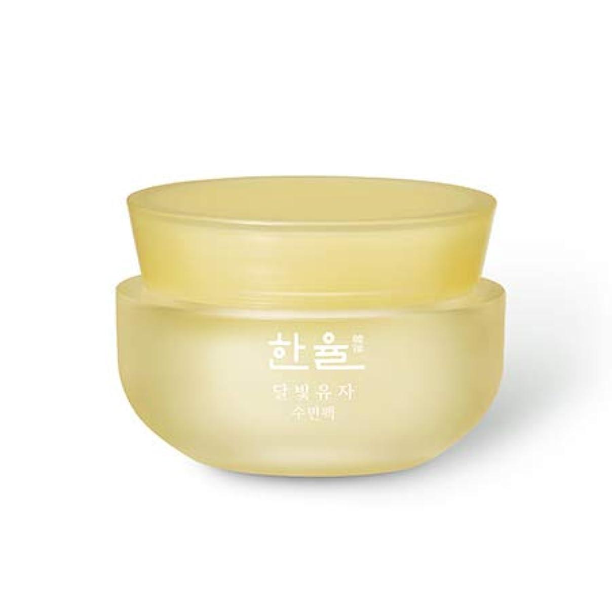 私たちのジャム商品ハンユル(HANYUL) 月光柚子睡眠パック YUJA Sleeping Mask 60ml [並行輸入品]