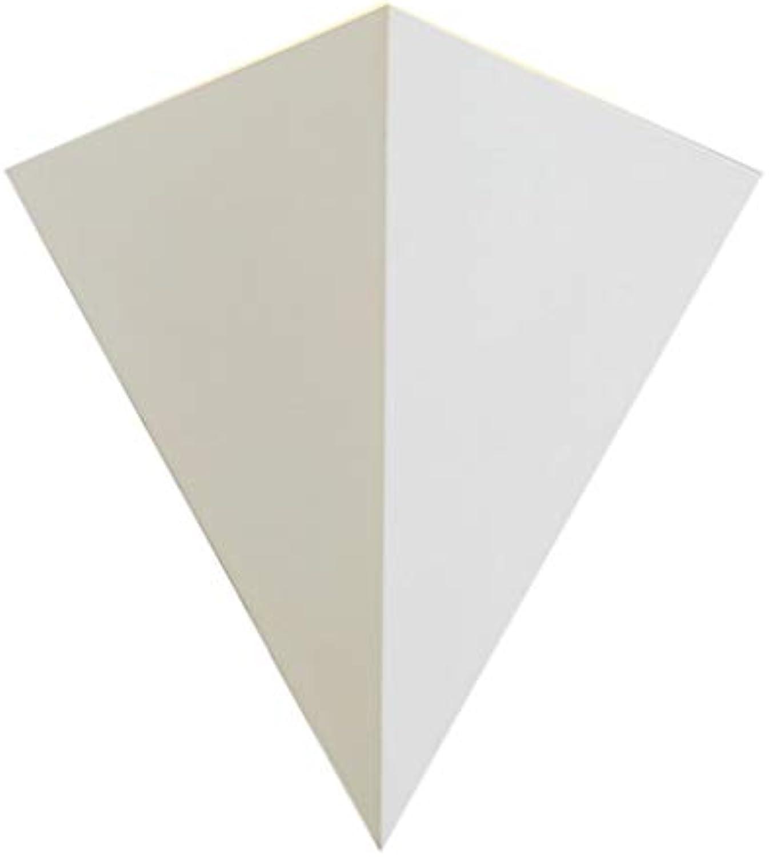 A Wall Sconce Minimalismus Wandleuchte Moderne WeiE Wandleuchte Wohnzimmer Wandleuchte Kunst Geometrischen Hintergrund Wandleuchte