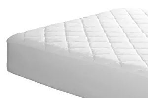 Starbeding Sleeper Sofa Mattress Pad Cotton Top, In 600 Tc Egyptian Cotton Available In UK Super King Size