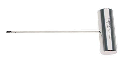BGS 67200 | Draht-Durchstoßsonde | mit T-Griff