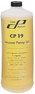 inland vacuum pump oil