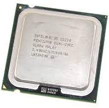 Intel Duel- Core processor E2220 2.4GHZ 1MB 800MHZ SLA8W