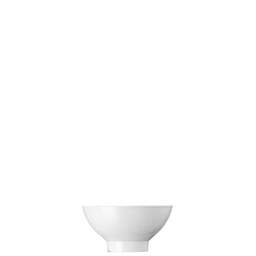 Thomas Trend Asia Schale, Schüssel, Porzellan, Weiß, Spülmaschinenfest, 12 cm, 280 ml, 25812