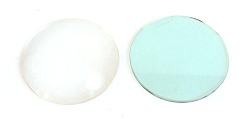 DARKROOM ENLARGER CONDENSER 6 INCH WITH HEAT GLASS