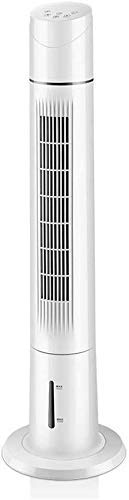 XYSQWZ Klimaanlagen für Privathaushalte, mechanischer schlanker Turmventilator, ruhige Bodenklimaanlage, Kleiner Desktop-Ventilator, 60 W Im Sommer kühl halten