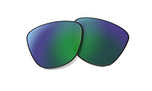 Oakley RL-FROGSKIN-8 Lentes de reemplazo para gafas de sol, Multicolor, Einheitsgröße Unisex Adulto