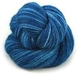 Alpaca Sox 1824 Teal Blue