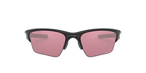 Oakley Half Jacket 2.0 XL Gafas, Negro Pulido, 62 Unisex Adulto