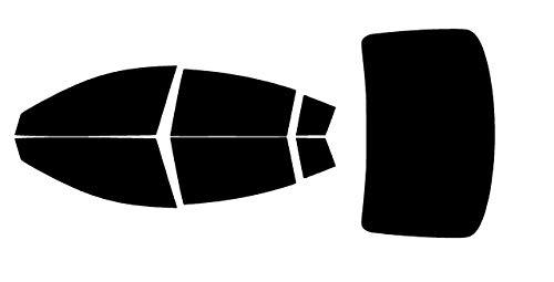 prelude back window visor - 6
