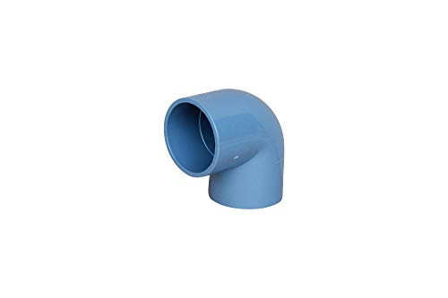 altone PD-01496 50mm PVC 90° Winkel, grau