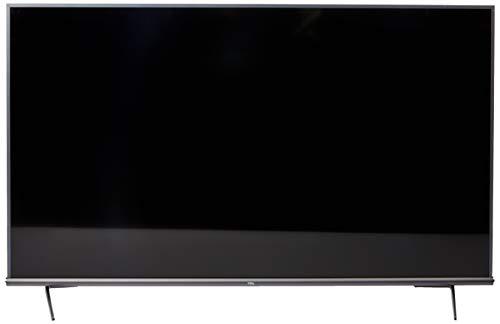 "Smart TV LED 55"" 4K TCL 55P8M com Android TV, Controle Remoto Comando de Voz, HDR, Micro Dimming, Google Assistant, Bluetooth, HDMI e USB"