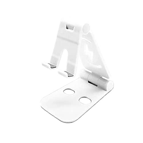 OTTF Soporte para teléfono, soporte de escritorio ajustable para teléfono base, soporte universal para tableta de teléfono