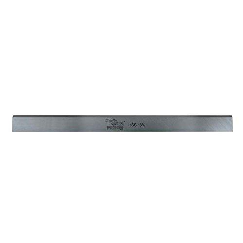 Diamwood Platinum - Fer de dégauchisseuse raboteuse PRO 260 x 20 x 2.5 mm acier HSS 18% (le fer) - Diamwood Platinum