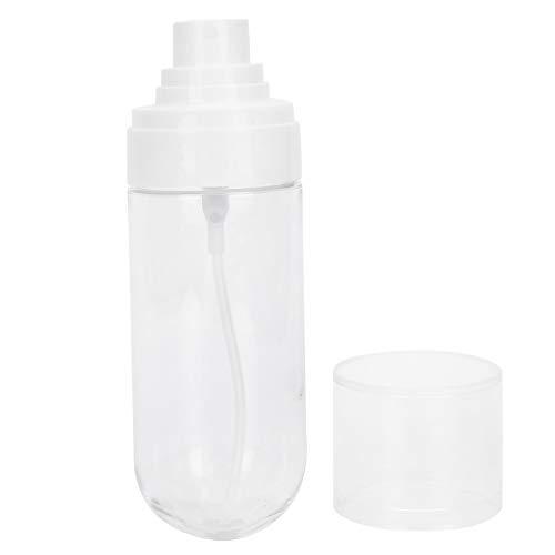 Alvinlite Botella de líquido Bomba de Niebla Mini Botellas de Aerosol Botella de Bomba Recargable de plástico para jabón líquido Champú Lavado Corporal