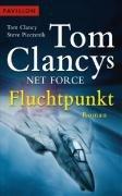 Tom Clancy's Net Force - Fluchtpunkt: Roman