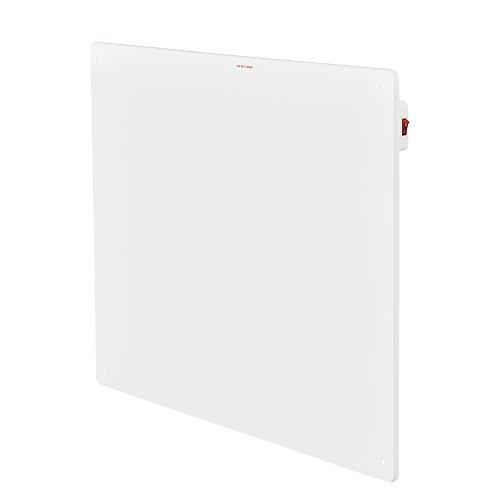 in.tec] Économisant de l'énergie Panneau radiateur Chauffage in Blanc Infrarouge 500W