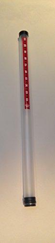 1 x JL Golf clikka tube Ball retriever 21 balls PER TUBE PRACTICE AID