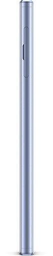 Sony Xperia XA2 Ultra Smartphone (15,2 cm (6 Zoll) Full HD Display, 32 GB Speicher, 4 GB RAM, Android 8.0) Blau - Deutsche Version