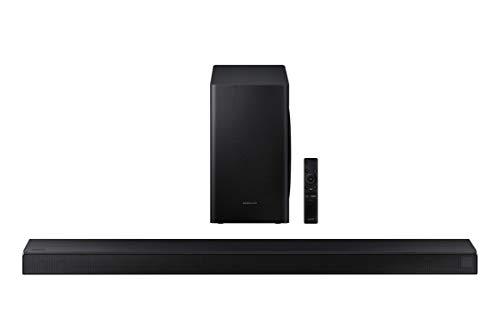 SAMSUNG HWT650 3.1 Channel Soundbar with Wireless Subwoofer (Renewed)