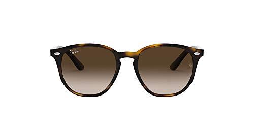Ray-Ban Rj9070s Gafas, HAVANA, 46 Unisex