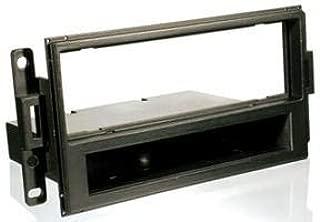 SCOSCHE GM1585B 2004-07 Pontiac Grand Prix Single DIN w/Pocket Installation Dash Kit