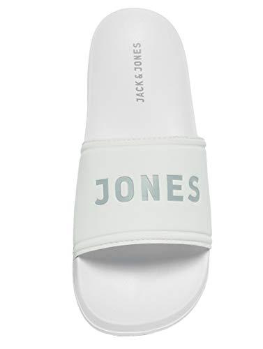 Jack & Jones Hombres Calzado/Chanclas / Sandalias jfwFlip