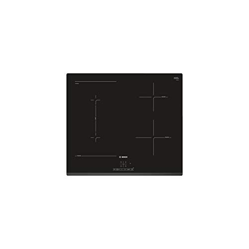 Bosch Serie 4 PVS631BB5E piano cottura Nero A induzione