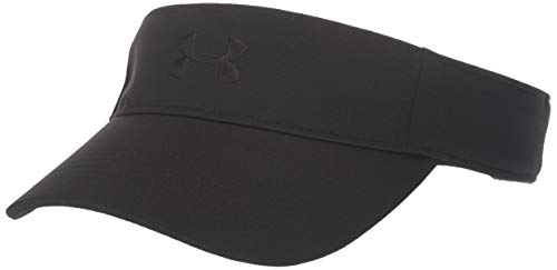 Under Armour Play Up Visera  Mujer  Negro  OSFA