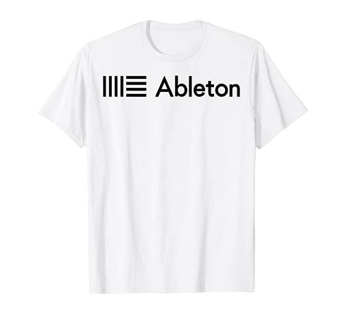 Abletons Lustig Live Für Männer Frauen T-Shirt
