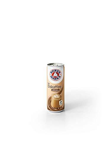 BÄRENMARKE Der Eiskaffee 1,8% Fett, 24er Pack (24 x 250 ml)