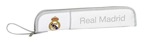 Real Madrid C.F. - Portaflautas, 37 cm (SAFTA 811624284)