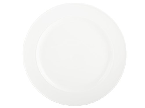 M By Mikasa Porcelain Dinner Plate, 29 cm (11.5 Inch)