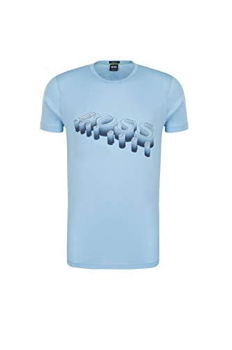 BOSS Camiseta de Hombre de Hugo Talle XL