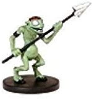 D & D Minis: Kuo-Toa # 68 - Harbinger