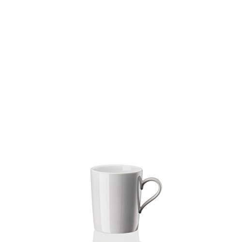 Arzberg 49700-670187-15505 Tric cool Becher mit Henkel, Porzellan, 28.1 x 20.40 x 10.9 cm