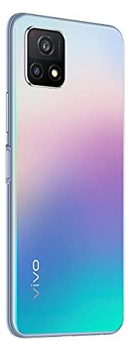 Vivo Y72 5G (Prism Magic, 8GB RAM, 128GB Storage) with No Cost EMI/Additional Exchange Offers 5