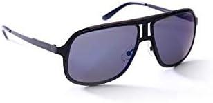 نظارات شمسية من كاريرا باطار اسود 101/s 59