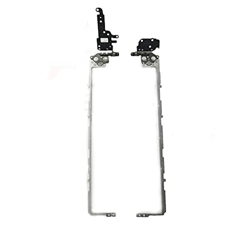 Reemplazo para HP Probook 650 G2 655 G2 Series LCD L&R Bisagras Sets Touch Versión 840737-001