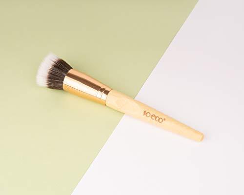 So Eco Pointillé Maquillage Brosse 1 Unité