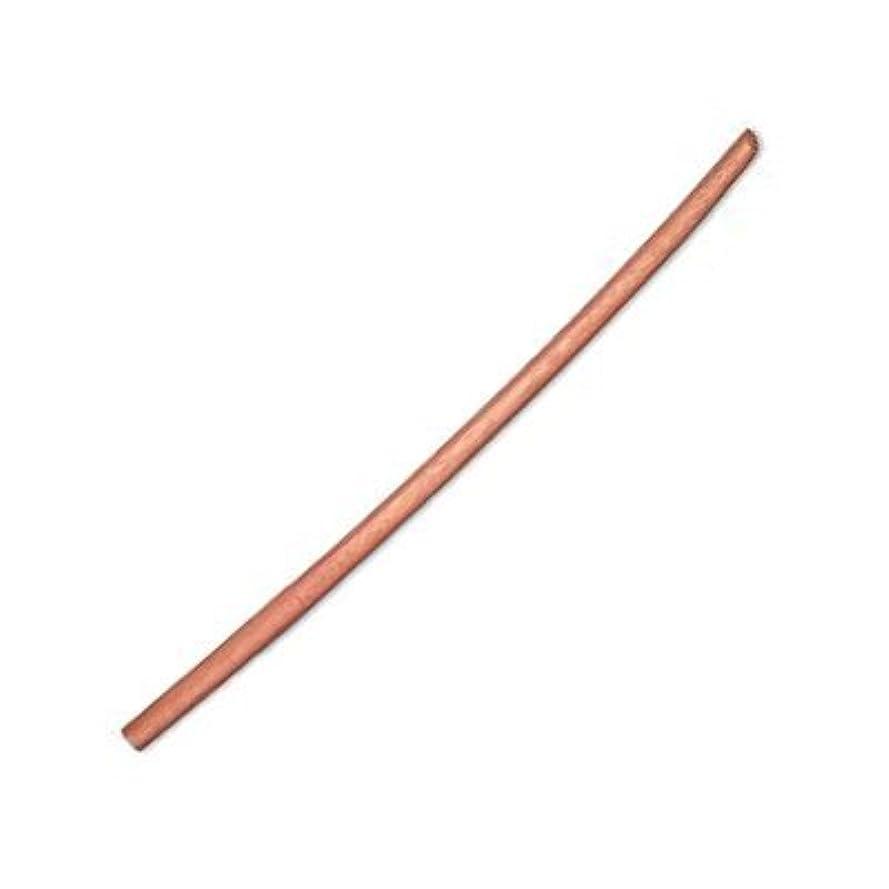 ライド領事館統合【赤樫】木刀 大刀(101.5cm) 中学生?高校生向け