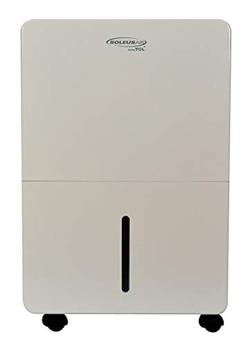 Save %5 Now! Soleus #TDA45E  Energy Star Rated Air Dehumidifier, 45-Pint