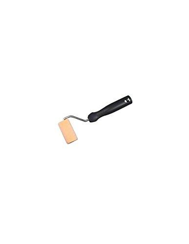 SAVY Mini rouleau polypro mousse floquée laque ø16mm larg.70mm - long.21mm