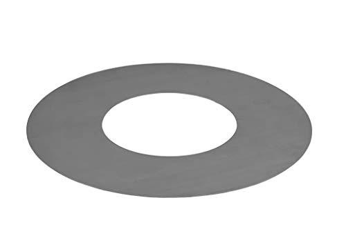 Gardener 727 Ring Grill Grillplatte Bratplatte für Feuerschalen 80 cm ***NEU***