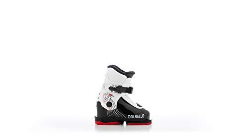 Dalbello Kinderskistiefel CX 1.0, Skischuhe für Kinder, MP 150 = EU 24 1/2